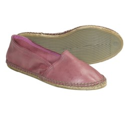 Lisa B. and Co. Classic Espadrille Shoes (For Women)
