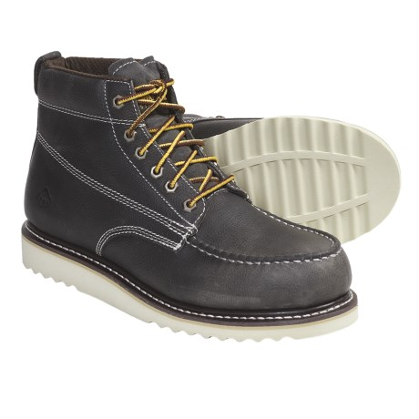 Wolverine Apprentice Boots (For Men)