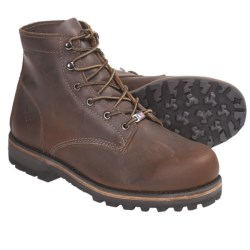 "Wolverine Plainsman 6"" Boots (For Men)"