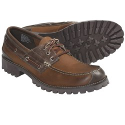 Wolverine Adirondack Oxford Shoes (For Men)