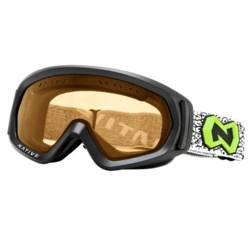 Native Eyewear Pali Snowsport Goggles - Polarized