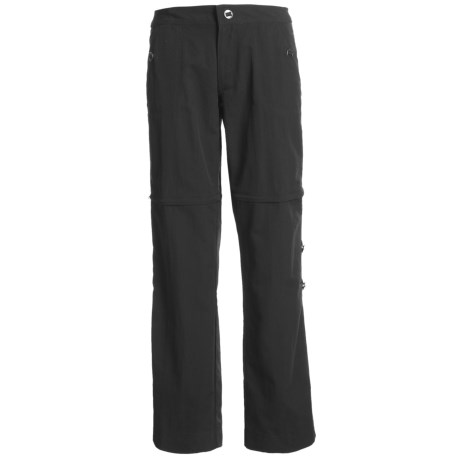 Merrell Convertible Pants - UPF 30 (For Women)