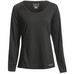 Merrell Adeeline T-Shirt - UPF 20+, Long Sleeve (For Women)