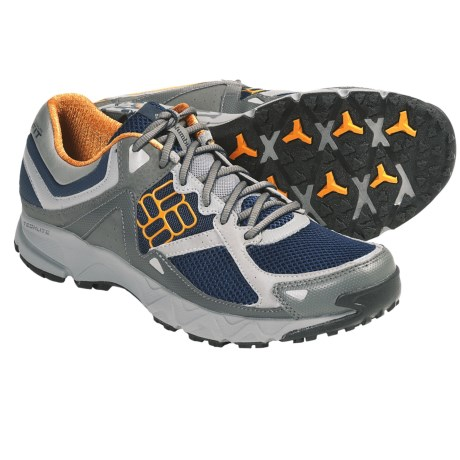 Columbia Sportswear Ravenous Stability II Trail Running Shoes (For Men)