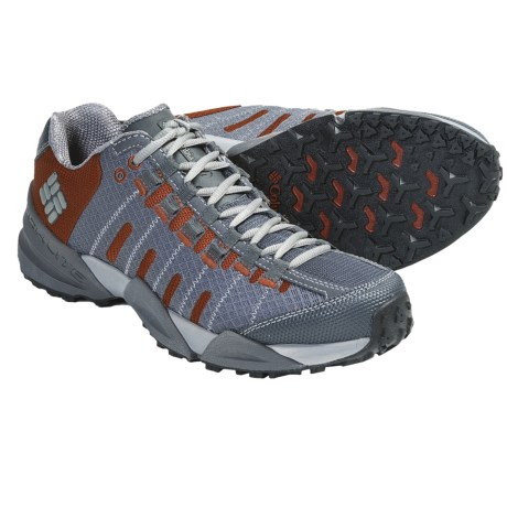 Columbia Sportswear Master of Faster Low Trail Shoes (For Men)