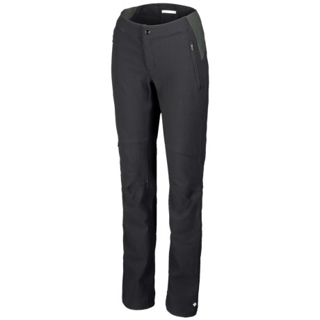 Columbia Sportswear Back Beauty Passo Alto Omni-Heat® Pants - Soft Shell (For Women)