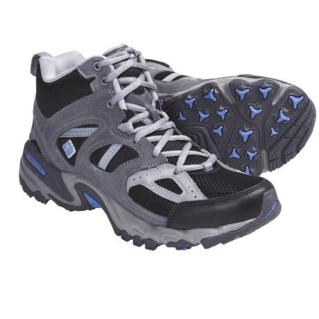 Columbia Sportswear WallaWalla 2 Mid Hiking Boots (For Women)