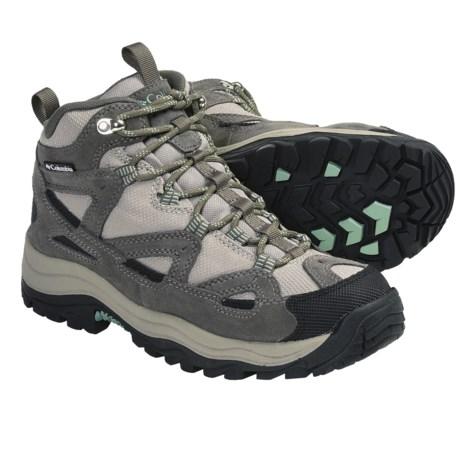 Columbia Sportswear Coremic Ridge 2 Hiking Boots (For Women)