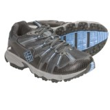 Columbia Sportswear Talus Ridge OutDry® Trail Running Shoes - Waterproof (For Women)
