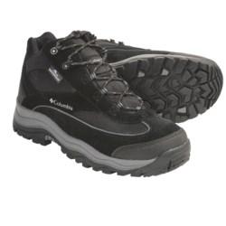 Columbia Sportswear Razoric Peak Hiking Boots - Waterproof (For Men)