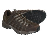 Columbia Sportswear Master of Faster Low Trail Shoes - Leather (For Men)