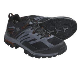 Columbia Sportswear Shasta Ridge Omni-Tech® Trail Shoes - Waterproof (For Men)