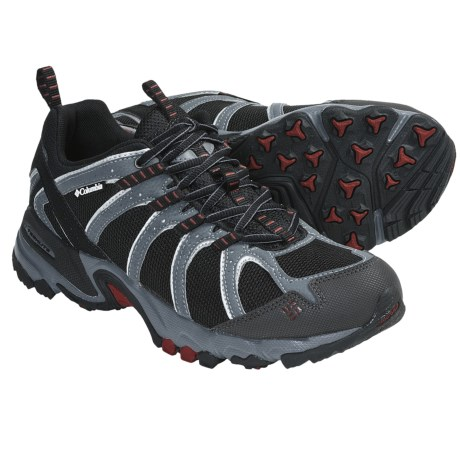 Columbia Sportswear Romero Trail Shoes (For Men)