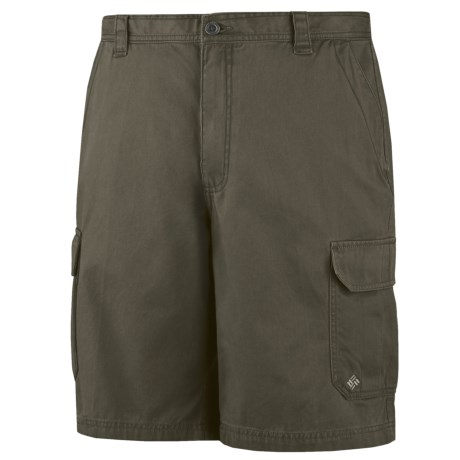 Columbia Sportswear Brownsmead II Shorts - UPF 50 (For Men)