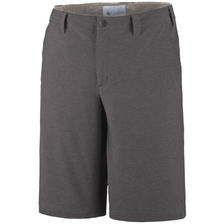 Columbia Sportswear City Dweller Shorts - UPF 50 (For Men)