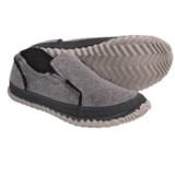 Sorel Felt Moc Slipper Shoes - Slip-Ons (For Men)