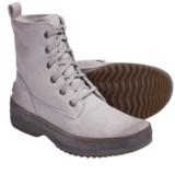 Sorel Woodbine Surplus Boots - Canvas (For Men)