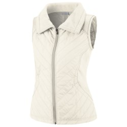 Columbia Sportswear Perfect Mix Vest - Insulated (For Women)