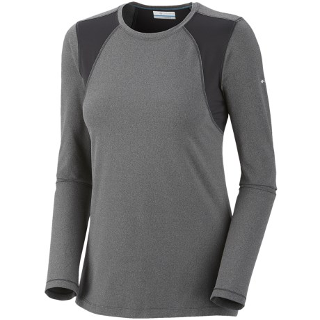 Columbia Sportswear Anytime Active Shirt - UPF 50+, Long Sleeve (For Women)