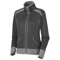 Columbia Sportswear Heather Honey Jacket (For Women)