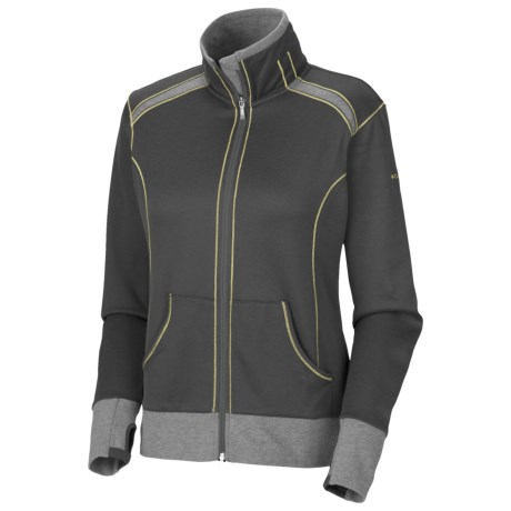Columbia Sportswear Heather Honey Jacket (For Women)