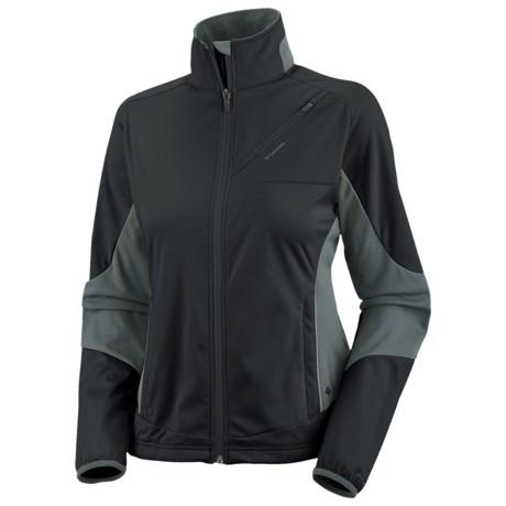 Columbia Sportswear Windefend Jacket (For Women)