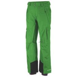Columbia Sportswear Ridge 2 Run II Omni-Heat® Omni-Tech® Pants - Waterproof (For Men)