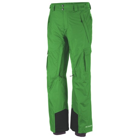 Columbia Sportswear Ridge 2 Run II Omni-Heat® Omni-Tech® Pants - Waterproof (For Men)