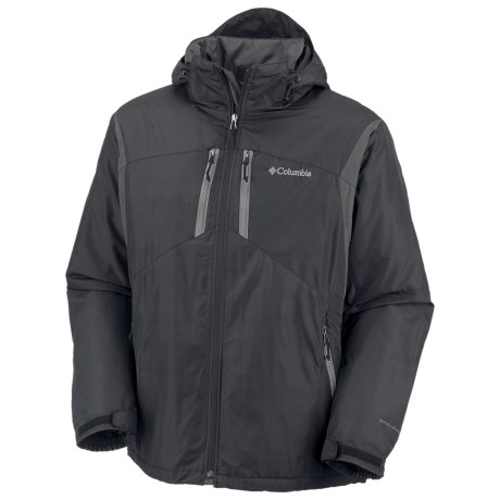 Columbia Sportswear Antimony III Jacket - Insulated (For Tall Men)