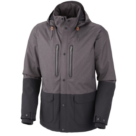 Columbia Sportswear Hemlock Road Omni-Tech® Jacket - Waterproof (For Men)
