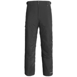 Columbia Sportswear Glacier Canyon Snow Pants - Insulated (For Men)