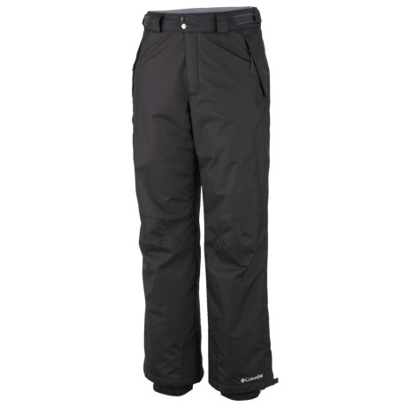 Columbia Sportswear Bugaboo Omni-Tech® Snow Pants - Insulated (For Men)