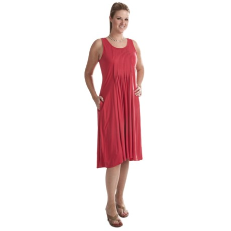 Two Star Dog Mai Tank Dress - Sleeveless (For Women)
