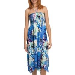Two Star Dog Giselle Handkerchief Hem Skirt/Dress (For Women)
