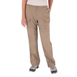 Royal Robbins Zip-'n-Go Convertible Pants - UPF 50+, Supplex® Nylon (For Women)