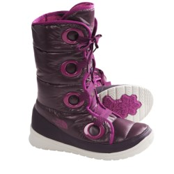 The North Face Destiny Down Snow Boots - 600 Fill Power (For Women)