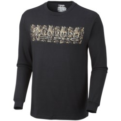 Columbia Sportswear PHG Branded 2 T-Shirt - UPF 15, Long Sleeve (For Men)