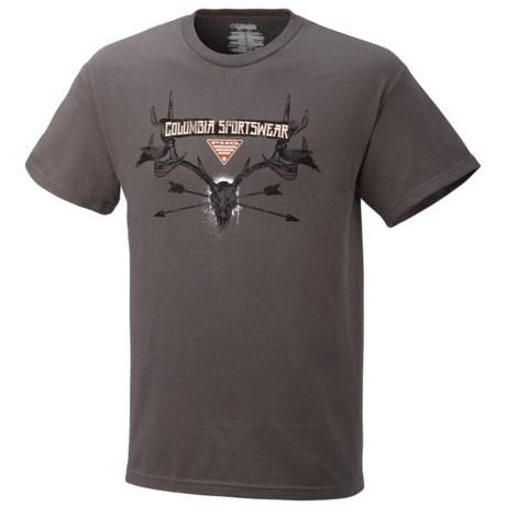 Columbia Sportswear PHG Rack 2 T-Shirt - Short Sleeve (For Men)