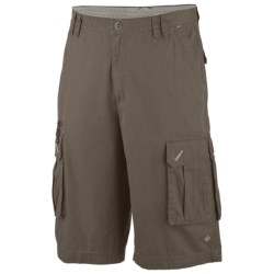 Columbia Sportswear Bull Run II Cargo Shorts - UPF 50 (For Men)