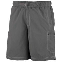 Columbia Sportswear Palmerston Peak Shorts - UPF 50 (For Men)