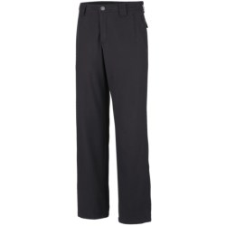Columbia Sportswear Manzanita Thermal Pants (For Men)