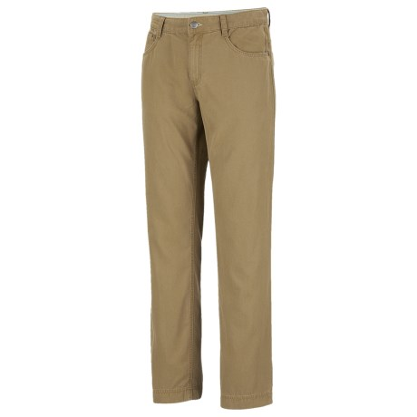 Columbia Sportswear Ultimate Roc Five Pocket Pants - UPF 50 (For Men)