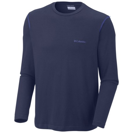 Columbia Sportswear Thistletown Park T-Shirt - Long Sleeve (For Men)