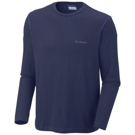 Columbia Sportswear Thistletown Park T-Shirt - Long Sleeve (For Men)