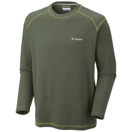 Columbia Sportswear Hard Edge Shirt - Long Sleeve (For Men)