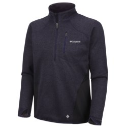 Columbia Sportswear Cuerpo Thermo Omni-Heat® Shirt - Long Sleeve (For Men)