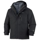 Columbia Sportswear Tonpaite Omni-Heat® Jacket - Waterproof, Insulated, 3-in-1 (For Youth)