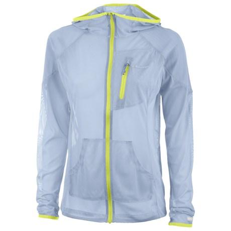 Columbia Sportswear Insect Blocker® Mesh Hoodie Jacket (For Women)