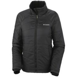Columbia Sportswear Orbit Freeze Omni-Heat® Jacket - Insulated (For Women)