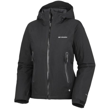 Columbia Sportswear In the Light Omni-Dry® Omni-Heat® Jacket - Waterproof (For Women)